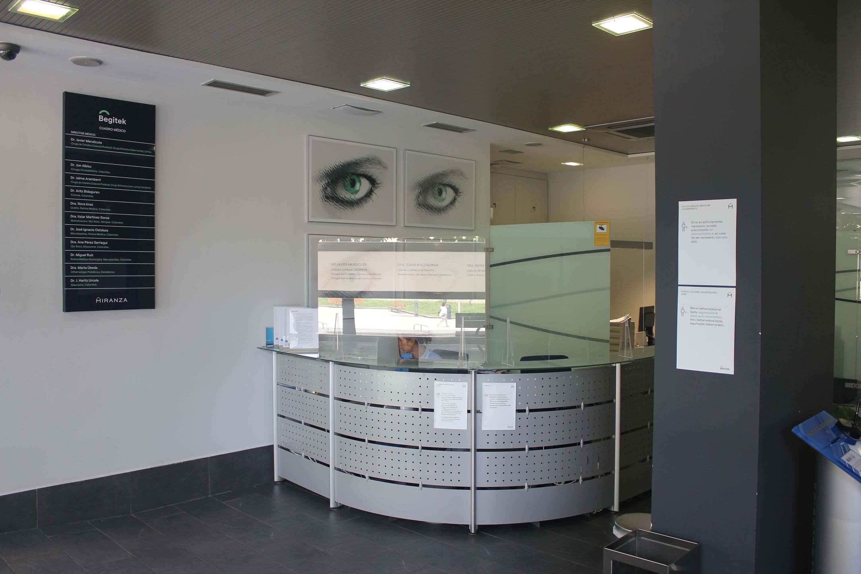 Instalaciones Infovision